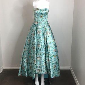 Sherri Hill Ball Gown
